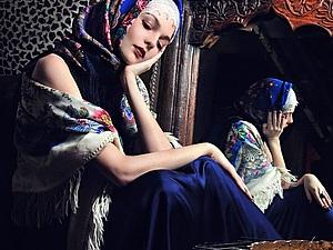 Значение цветов в славянских узорах   Ярмарка Мастеров - ручная работа, handmade