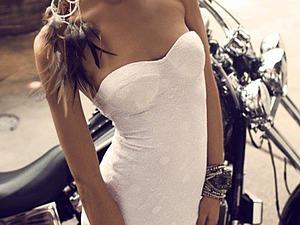 Прелесть белого, или Лучшие аксессуары для белого наряда | Ярмарка Мастеров - ручная работа, handmade