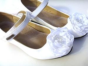 Переделываем туфельки. Ярмарка Мастеров - ручная работа, handmade.