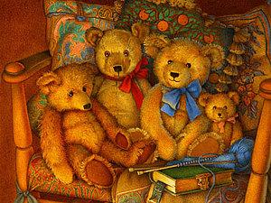Материалы для мишек Тедди. Список магазинов и фабрик материалов для мишек Тедди. | Ярмарка Мастеров - ручная работа, handmade