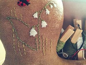 Ангел процесс. Ярмарка Мастеров - ручная работа, handmade.