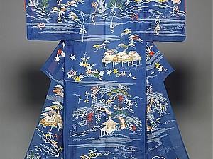 Волшебный мир кимоно. Ярмарка Мастеров - ручная работа, handmade.