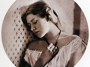 Фотограф 19 века: Джулия Кэмерон. Ярмарка Мастеров - ручная работа, handmade.