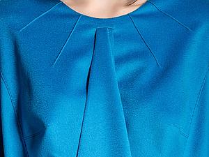 костюмный ткани Лейтмотив | Ярмарка Мастеров - ручная работа, handmade