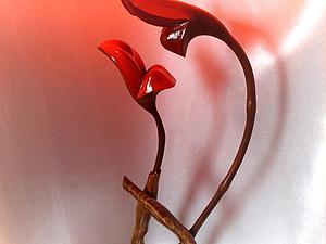 Год Моего Присутствия на Я.м. | Ярмарка Мастеров - ручная работа, handmade