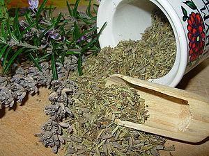 Прованские травы | Ярмарка Мастеров - ручная работа, handmade