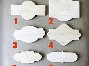 Деревянные накладки! Новинки! | Ярмарка Мастеров - ручная работа, handmade