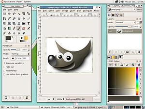 ��� ������� ���� � ����� �����. ��������� ����������� + GIMP | ������� �������� - ������ ������, handmade