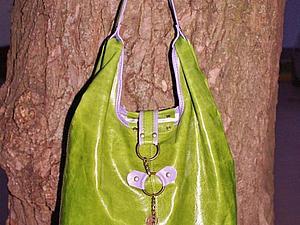 Сумок много не бывает или реинкарнация в сумочном мире! | Ярмарка Мастеров - ручная работа, handmade