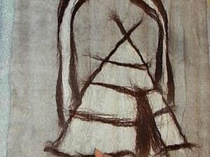 Основы мокрого валяния | Ярмарка Мастеров - ручная работа, handmade