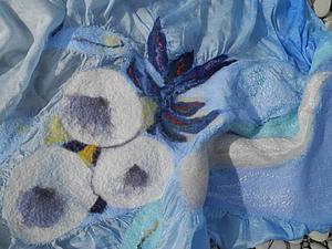 Другие цветы у моря | Ярмарка Мастеров - ручная работа, handmade