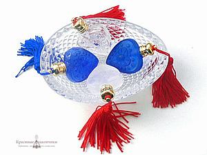 Элитные мини-флаконы для духов в наличии | Ярмарка Мастеров - ручная работа, handmade