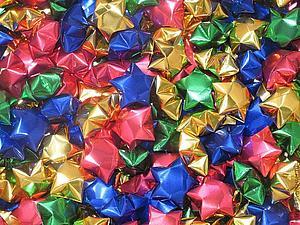 Скидки на звёздочки и шоколадки для оптовиков   Ярмарка Мастеров - ручная работа, handmade