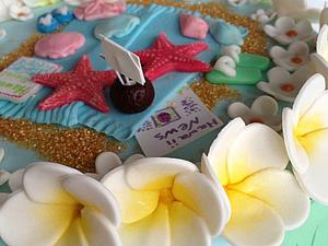 Aloha Hawaii | Ярмарка Мастеров - ручная работа, handmade
