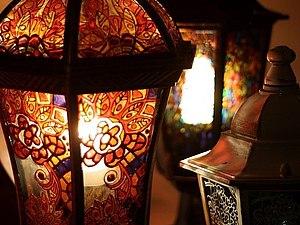 Мастер-класс по витражной росписи и декорированию лампы | Ярмарка Мастеров - ручная работа, handmade