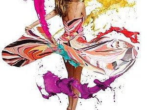 Психология цвета в одежде | Ярмарка Мастеров - ручная работа, handmade