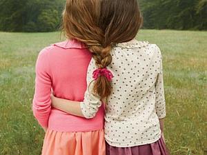 О дружбе с большой буквы