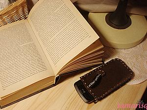 Чехол для телефона | Ярмарка Мастеров - ручная работа, handmade