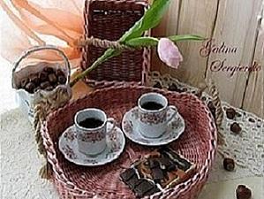 Весенняя очень романтичная конфетка   Ярмарка Мастеров - ручная работа, handmade