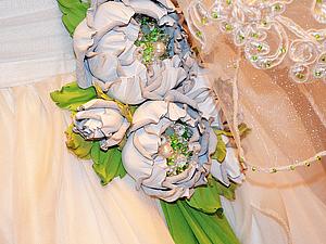 Зеленая свадьба брата.Хвастаюсь) | Ярмарка Мастеров - ручная работа, handmade