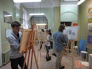 Художников-преподавателей приглашаем к сотрудничеству   Ярмарка Мастеров - ручная работа, handmade