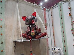 Международный Салон Кукол-2 | Ярмарка Мастеров - ручная работа, handmade