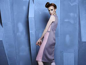 Совместный пошив элегантного платья Одри за 2310 руб вместо 3300 руб. | Ярмарка Мастеров - ручная работа, handmade