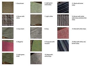 Новые ткани для штанишек афгани | Ярмарка Мастеров - ручная работа, handmade