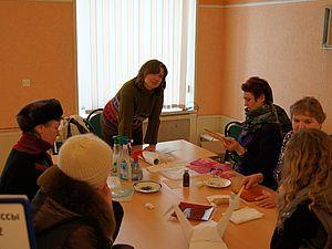 Владимирский фестиваль дизайна и рукоделия