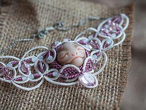 Пурпурный Цвет - Дух заката | Ярмарка Мастеров - ручная работа, handmade