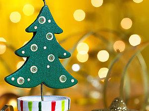 Идеи для новогодних подарков | Ярмарка Мастеров - ручная работа, handmade