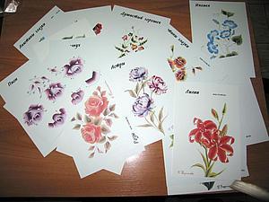 Обучающий материал. Карточки-схемы | Ярмарка Мастеров - ручная работа, handmade