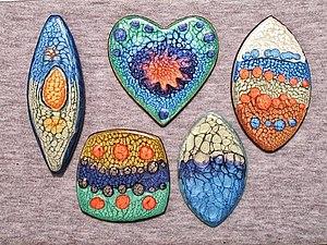 Основные нюансы работы с красками Пебео Призма Pebeo Prisme. Ярмарка Мастеров - ручная работа, handmade.