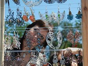 Мое интервью для Ярмарки мастеров и группы Wire wrap мастеров. | Ярмарка Мастеров - ручная работа, handmade