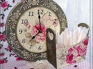 МК часы
