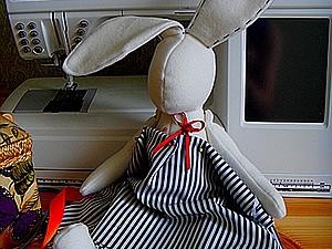 Рождение интерьерной игрушки. | Ярмарка Мастеров - ручная работа, handmade