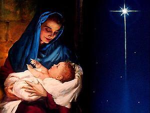 Merry Christmas | Ярмарка Мастеров - ручная работа, handmade