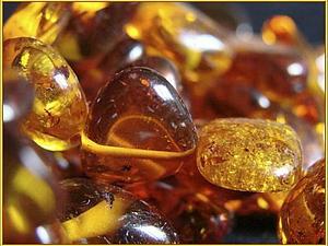 Презентация новой Коллекции «Золотой янтарь» | Ярмарка Мастеров - ручная работа, handmade