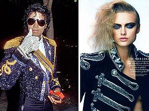Одним из ярких явлений современной моды является стиль милитари в одежде.