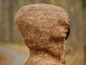 Мастер-класс: валяем жилет с капюшоном. Ярмарка Мастеров - ручная работа, handmade.
