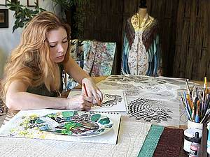 Размышления о шарфах, шарфиках, аксессуарах и торговых центрах. | Ярмарка Мастеров - ручная работа, handmade