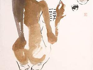 про рисовую бумагу | Ярмарка Мастеров - ручная работа, handmade