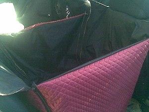 Автогамаки для перевозски собак в салоне автомобиля. | Ярмарка Мастеров - ручная работа, handmade