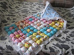 Коврик для Малыша   Ярмарка Мастеров - ручная работа, handmade