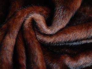 16 советов, продлевающих жизнь меху | Ярмарка Мастеров - ручная работа, handmade