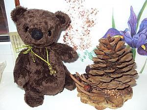 Мой долгожданный Медвежонок!!!   Ярмарка Мастеров - ручная работа, handmade