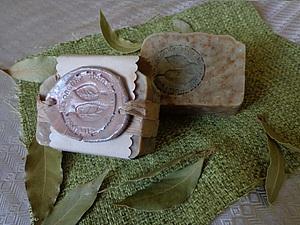 Декор для Упаковки Мыла. | Ярмарка Мастеров - ручная работа, handmade