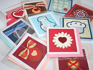 Распродажа Новогодних открыток. | Ярмарка Мастеров - ручная работа, handmade