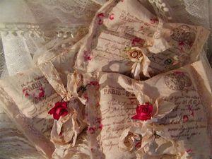 Магия саше | Ярмарка Мастеров - ручная работа, handmade