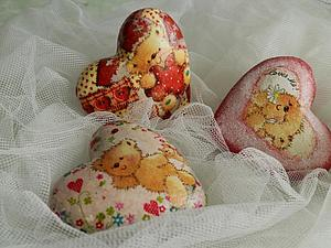 День святого Валентина..... St. Valentine's Day   Ярмарка Мастеров - ручная работа, handmade
